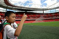 Day 04 - Arsenal's Emirates Stadium