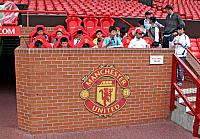 Day 07 - Manchester United - Old Trafford