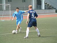 Premier Division: Beijing Accies vs Taihe Longchang